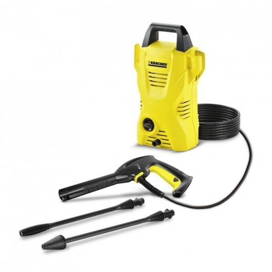 Pulitore Karcher K 2 Compact