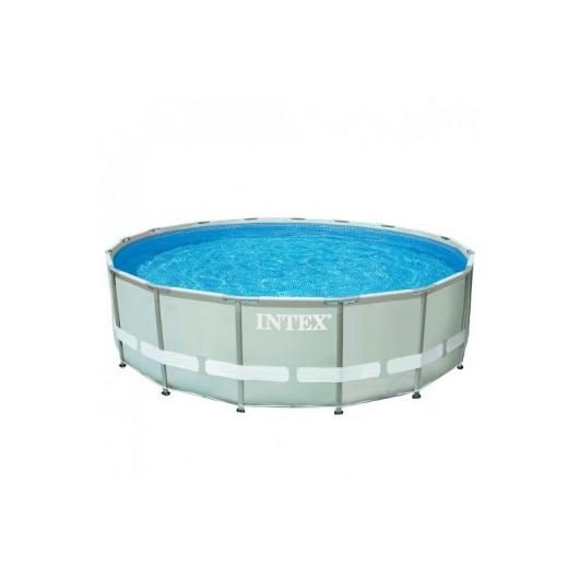 Piscina Ultra 427 x 107 cm con depuradora Intex