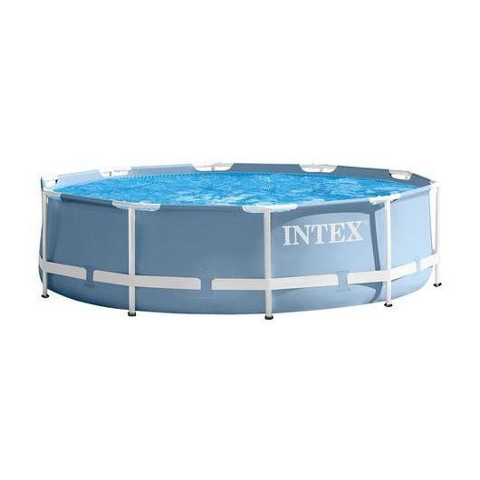 Piscina desmontable Intex Prisma Frame 366x76 cm