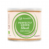 Mezcla de semillas verdes BIO Perfectly Green Planet BIO, 90 g
