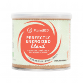 Mezcla de semillas BIO maca guaraná Perfectly Energized Planet BIO, 90 g