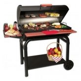 Barbacue Outlaw XXL Char Griller