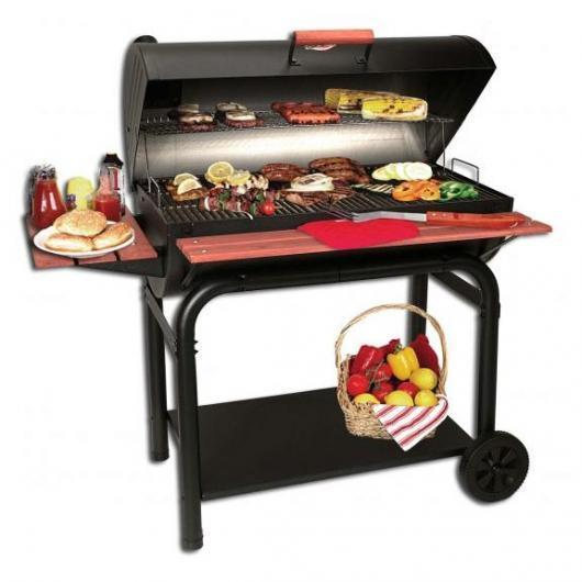 Barbecue Outlaw XXL Char Griller