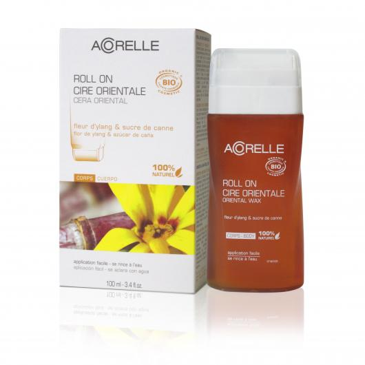 Cera Orientale Roll-on Acorelle, 100ml