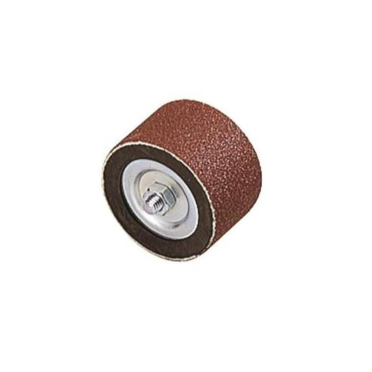 Wolfcraft 2039000 - 3 bandes abrasives