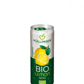 Refresco de limón con gas bio Hollinger 250 ml