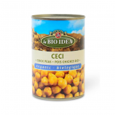 Pois Chiches La Bio Idea, 400 g