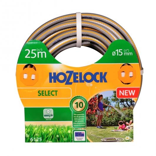 Manguera Select 25 m (15 mm) Hozelock