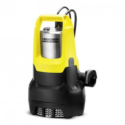 Bomba Sommergibile Karcher SP 7 Dirt Inox