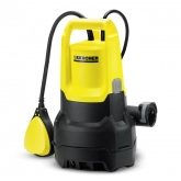 Pompe Submersible Karcher SP 1 Dirt