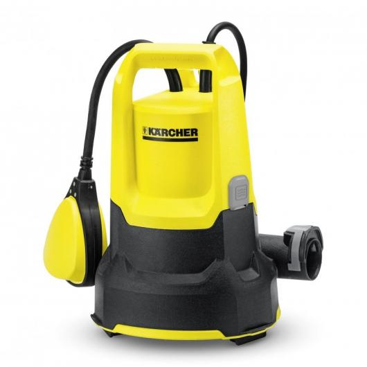 Pompa sommergibile Karcher SP 2 Flat