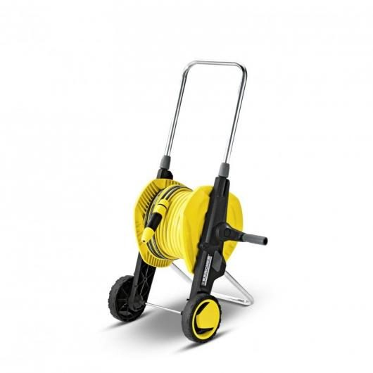 Carro portamangueras HT 3.420 Kit 1/2 in Karcher