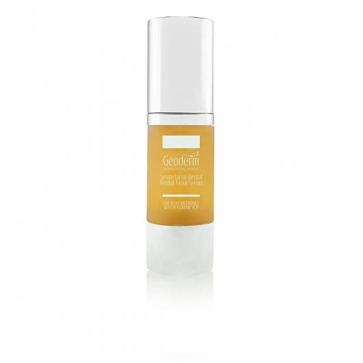 Serum facial Revitalizante Geoderm 30 ml