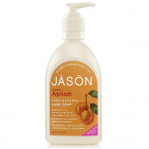 Gel de manos y cara Albaricoque Jason 473 ml
