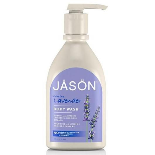 Gel de Ducha Lavanda Jason, 887 ml