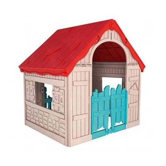 Caseta niños Playhouse twist