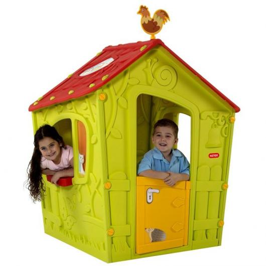 Caseta niños Magic playhouse