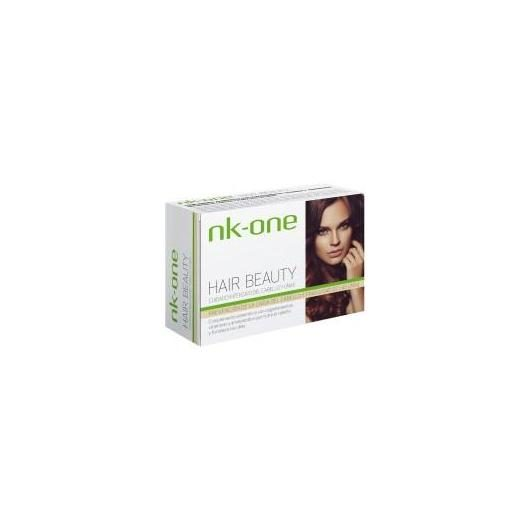 Nk One Hair Beauty Biokosm, 60 cápsulas