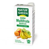 Nectar Multifruits NaturGreen