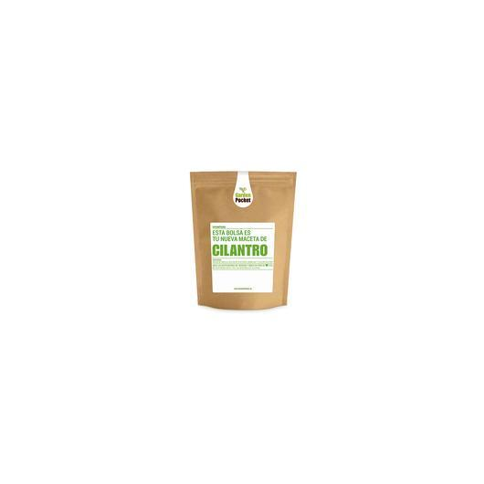 Kit huerto Cilantro Garden Pocket