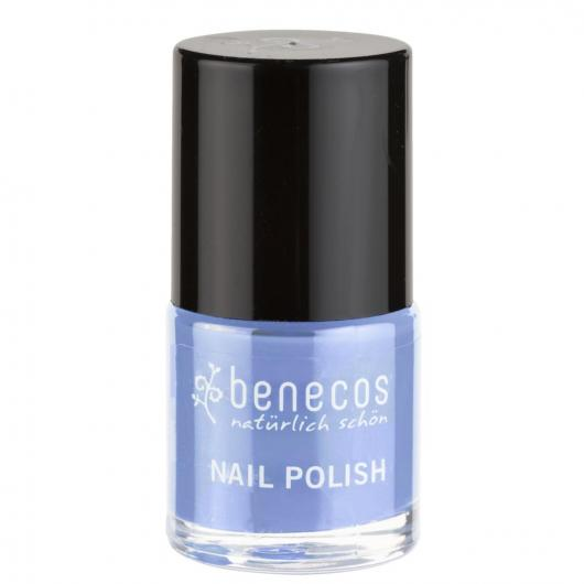 Smalto per unghie Blue Sky Benecos 9 ml