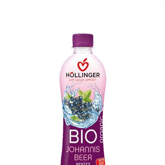 Refresco de Grosella bio Hollinger 500 ml