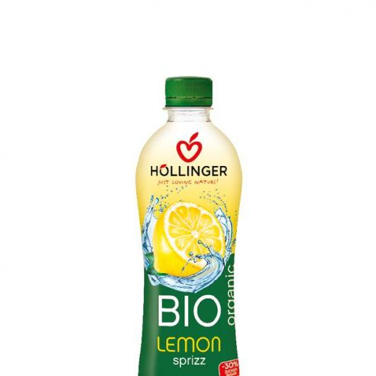 Refresco de Limón bio Hollinger 500 ml