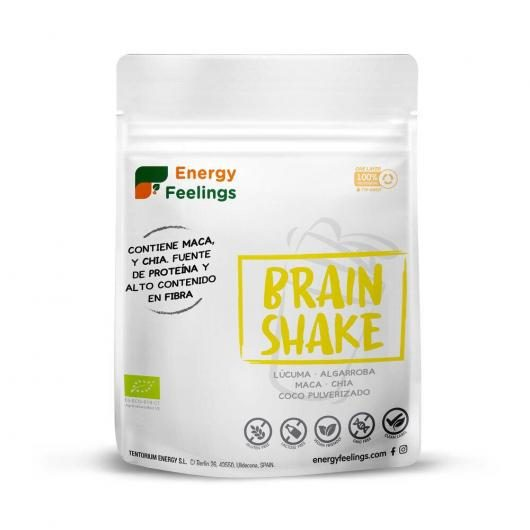Brain Shake BIO Energy Fruits