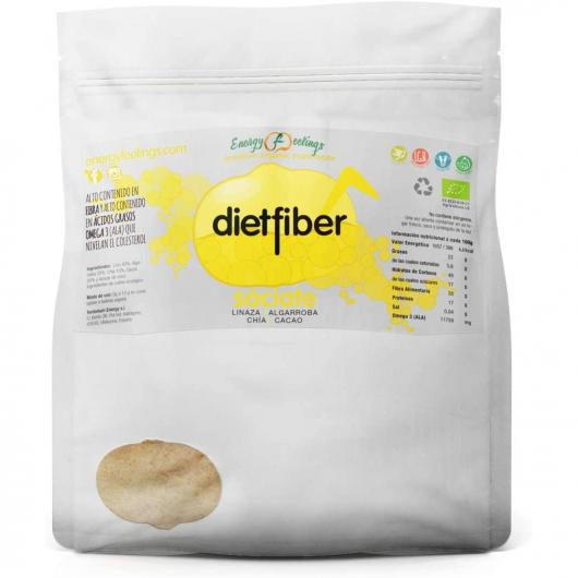 DeliFiber BIO Energy Feelings