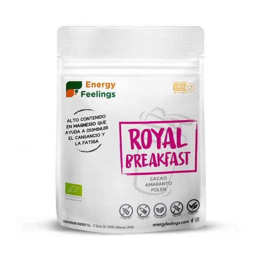 Royal Breakfast BIO Energy Feelings