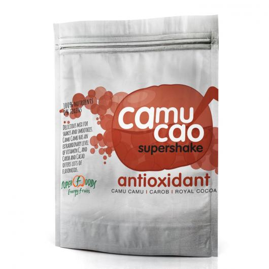 Camu Cao BIO Energy Fruits
