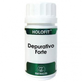 Complemento alimentare Holofit Depurativo Forte Equisalud