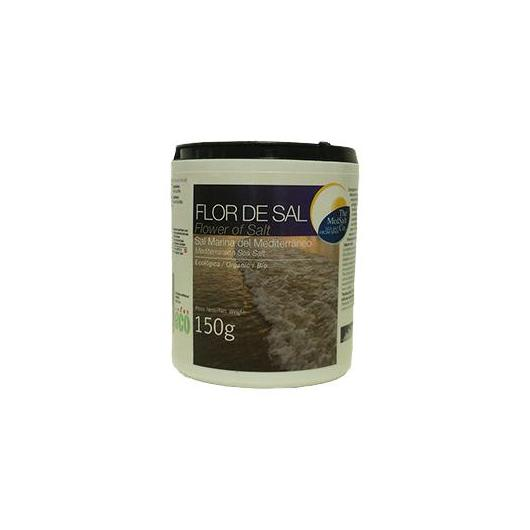Fior di sale - Salero 150 gr