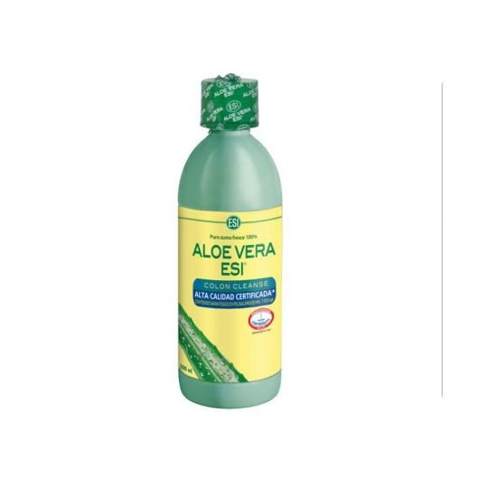 Aloe Vera Succo di Colon Esi, 500 ml