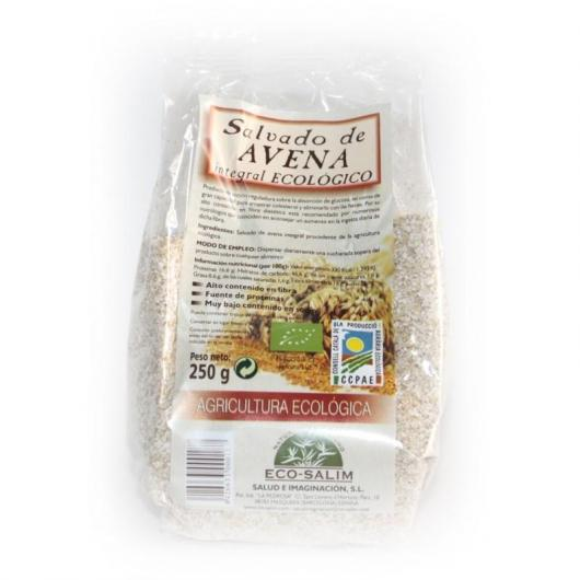 Son d'avoine Eco-Salim, 250 g
