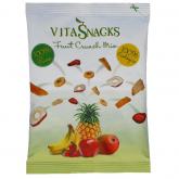 Crunch Mix Fruit VitaSnack 18 g