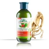 Shampooing Renforcant Ginseng, Ginkgo et Eleutherococcus Corpore Sano, 300 ml