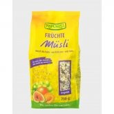 Muesli fruits Rapunzel 750g