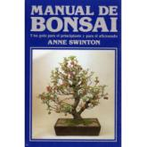 Manual de Bonsai de Anne Swinton