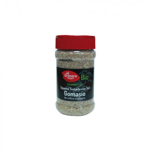 Gomasio biologico (Granero) Natureplant, 150 g