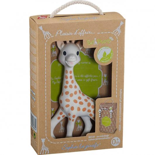 Sophie la Girafe So'pure en estuche regalo