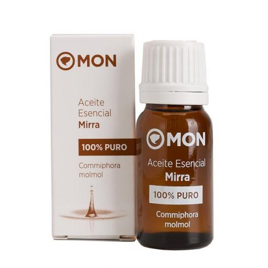 Esencia Mirra Mon Deconatur, 12 ml