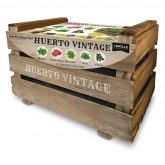 Batlle Vintage Vegetable Garden Kit