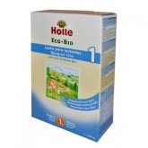 Leche lactantes 1ECO Holle, 400 g