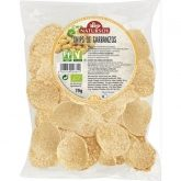 Natursoy ECO Chickpea Chips, 70 g
