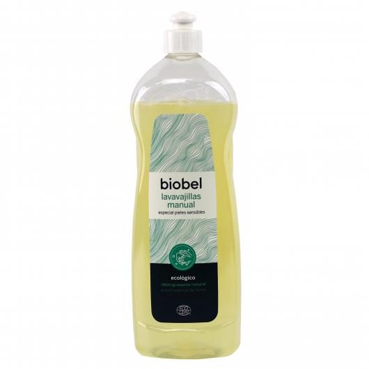 Detersivo lavastoviglie Biobel, 750ml