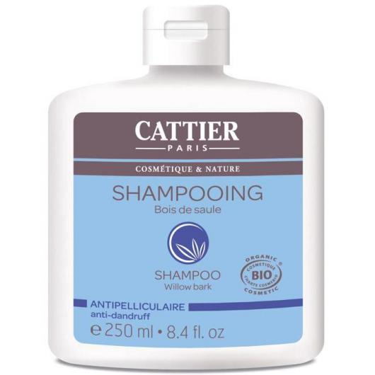 Shampo anticrespo Sauce Cattier, 250ml