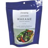 Wakame Clearspring, 50g