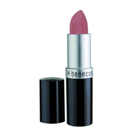 Rouge à lèvres Pink Honey bio Benecos 4,5 g