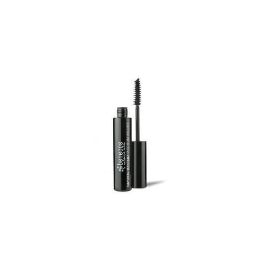 Mascara volume massimo bio Benecos, 8ml